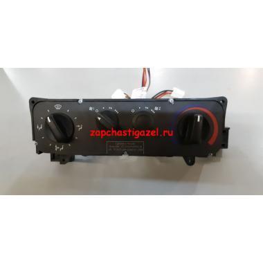 Блок управления отопителем ГАЗ-2705