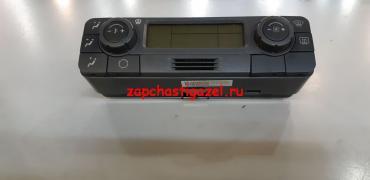 Блок управления отопителем ГАЗ-2705,3302 Бизнес Ж/К