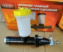 Цилиндр главный выключения сцепления ГАЗель 3302 KENO
