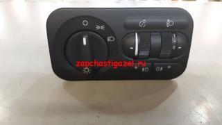 Блок управления светом ГАЗ-3302 Next Бизнес (145.3769) ОАО ГАЗ